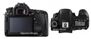 EOS 80d camera_foto
