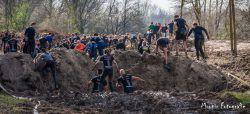 Foto van de Strong Viking Run Mud edition
